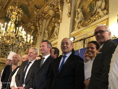Good de France Ducasse et Driant