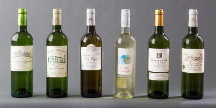 Planète Bordeaux Oscars Bordeaux Blanc 2018