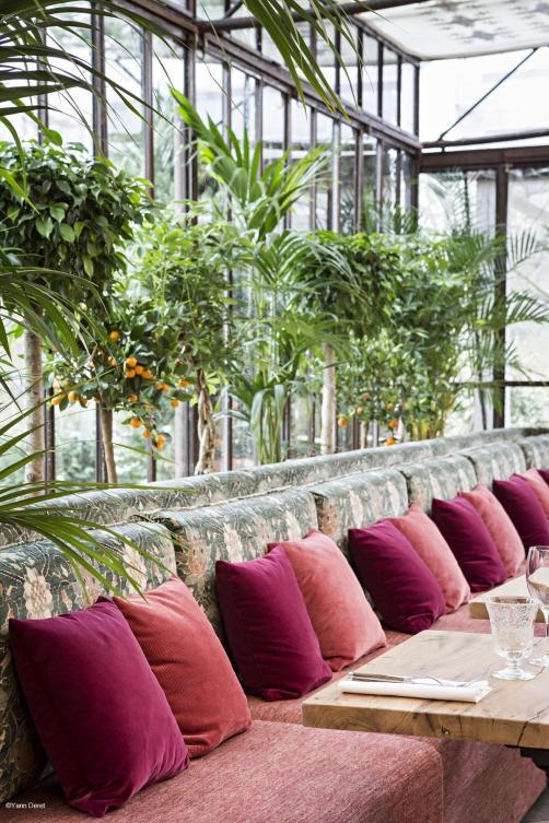 L Ile restaurant deco 2018 -®Yann Deret c2i