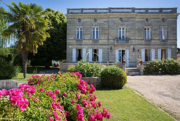 Château Bonnange - Terroir Evasion