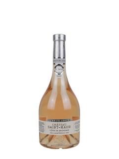 Château Saint-Maur Cru Classé_L'Excellence_rosé 2017_Côtes de Provence