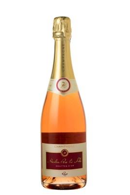 SAUMUR rosé Secret de Chai