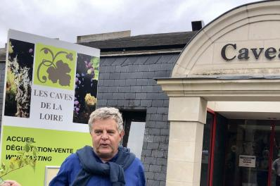 Caves de la Loire Anjou rosé_c2i