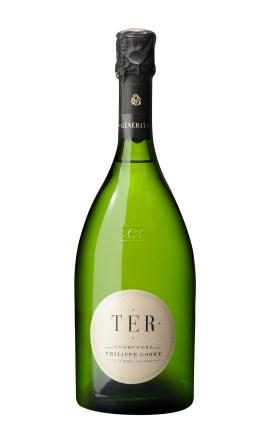 Gonet Champagne TER Blanc