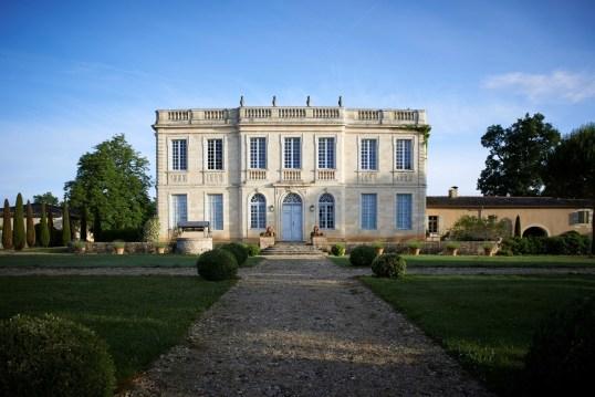 Vinsliquoreux de Bordeaux - Château de Birot - Cadillac