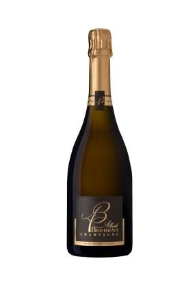 Champagne Albert Beerens cuvée signature