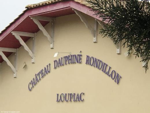 Chateau Dauphiné Rondillon_c2i