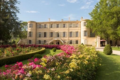 Château d'Estoublon - Oenotourisme