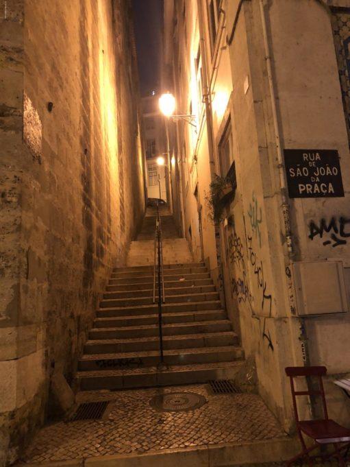 Lisbonne Sofitel rue afalma_c2i