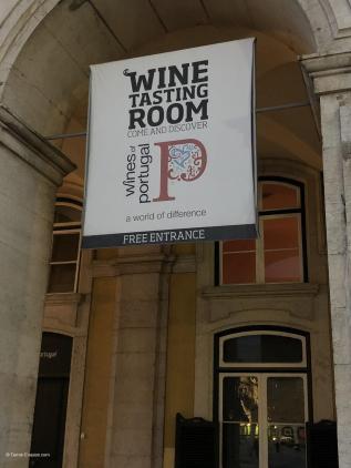 Vini portugal Lisbonne Portugal_c2i