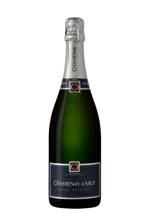 Chassenay d'arce champagne Cuvée Première