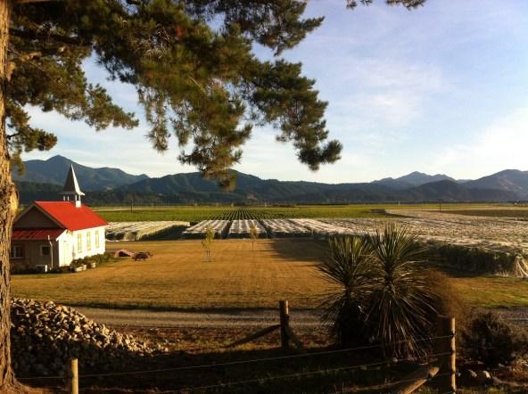 Famille Bourgeois - Clos Henri Vineyards Nouvelle Zélande