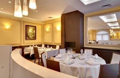 Henri Bourgeois Restaurant chavignol