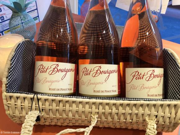 Famille Bourgeois - Petit Bourgeois Rosé