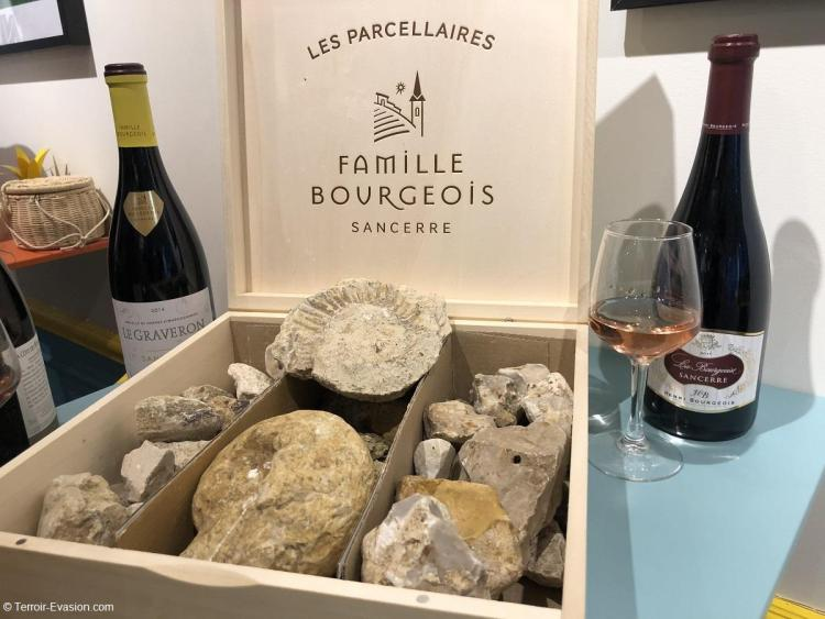 Famille Bourgeois