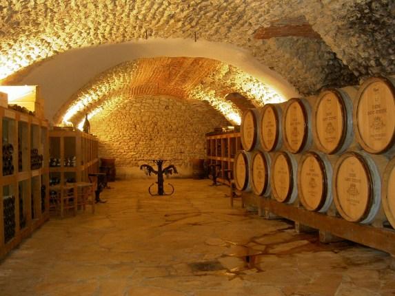Henri Bourgeois sancerre Cave à Pépé
