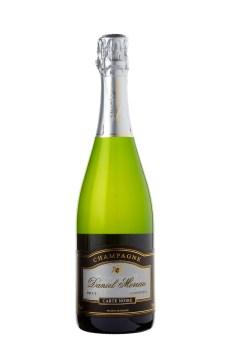 Champagne Daniel Moreau Blanc de noirs