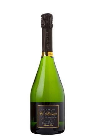 Champagne E.Lacour Blanc de noirs