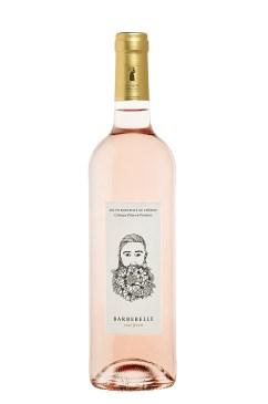 Château Barbebelle Rosé fleuri 2018