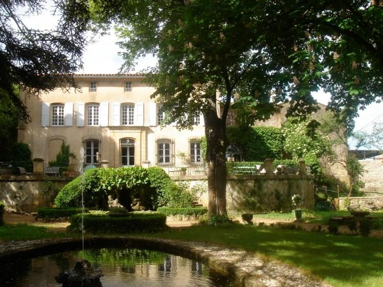 Chateau Barbebelle