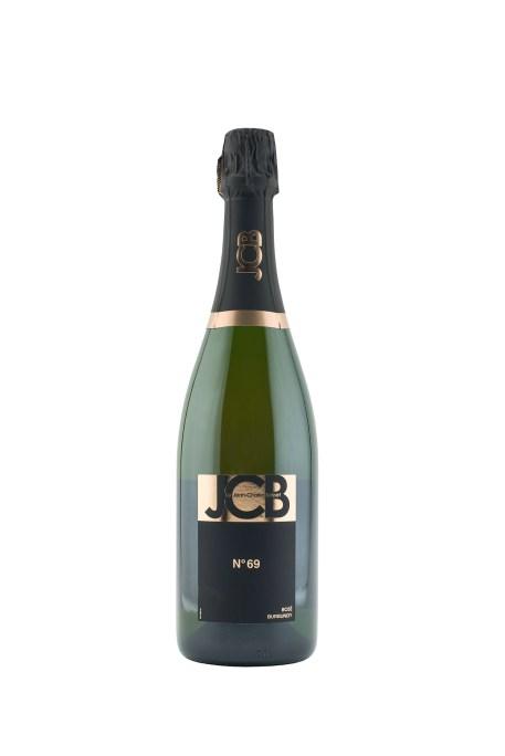 Vins pour Saint Valentin Crémant Bourgogne_Maison Boisset - JCB 69