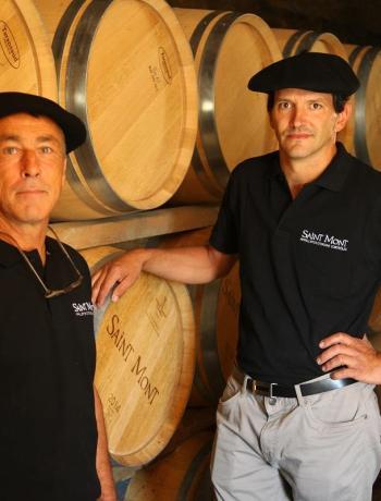 Vins du Plaimont - Les vignerons de Saint Mont