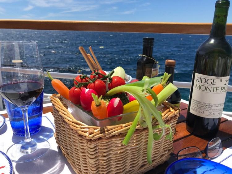 Les vins de l'été - sélection