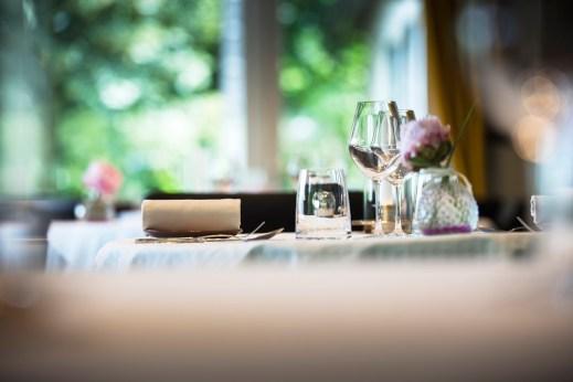 Savoie - Ageoca Restaurant - Salle