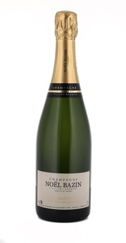 Champagne Noël Bazin - La Révélation