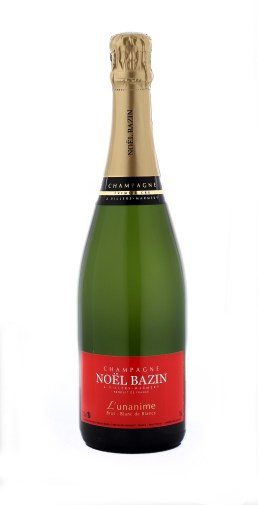 Champagne Noël Bazin - l'Unanime