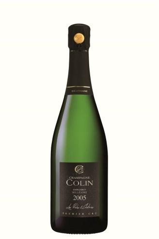 Champagne Colin - Cuvée Prôles et Chétivin