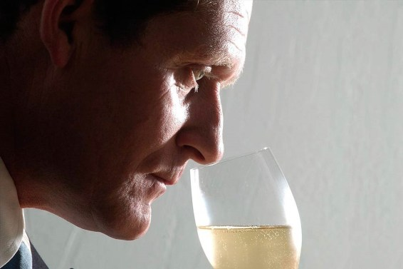 Champagne Mandois - Dégustation Claude Mandois