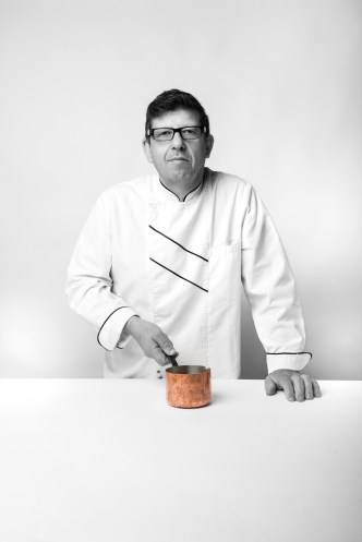 Famille Bourgeois - Chef Jean Marc Bourgeois