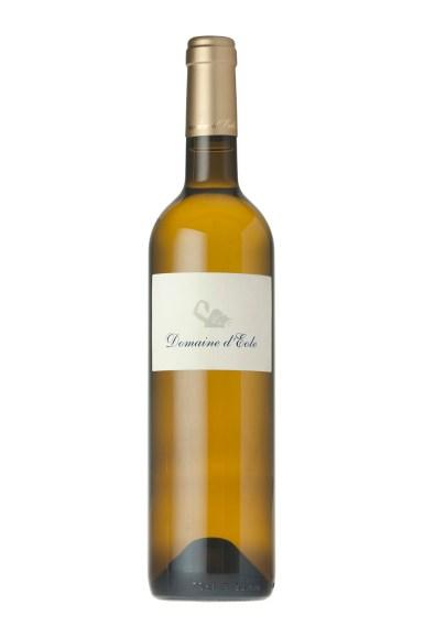 Domaine EOLE Cuvée Eole blanc - AOC Coteaux d'Aix en Provence
