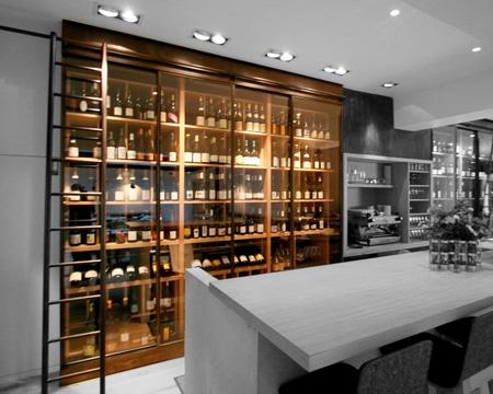 conservation du vin caves d appartement rangement gestion de votre cave