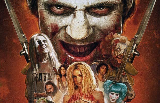 Crítica: '31' (2016, Rob Zombie)