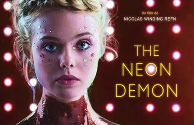 Crítica: 'The Neon Demon' (2016, Nicolas Winding Refn)