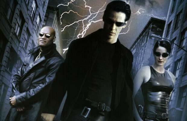 En marcha un reinicio de 'Matrix'