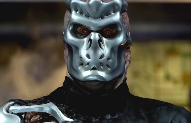Remember: 'Jason X' (2001, James Isaac)