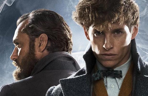 Crítica: Animales Fantásticos: Los Crímenes de Grindelwald (2018, David Yates)