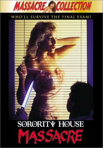 Sorority House Massacre (Concorde Pictures)