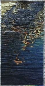 terryaske_reflections_partly-quilted_lit-from-top