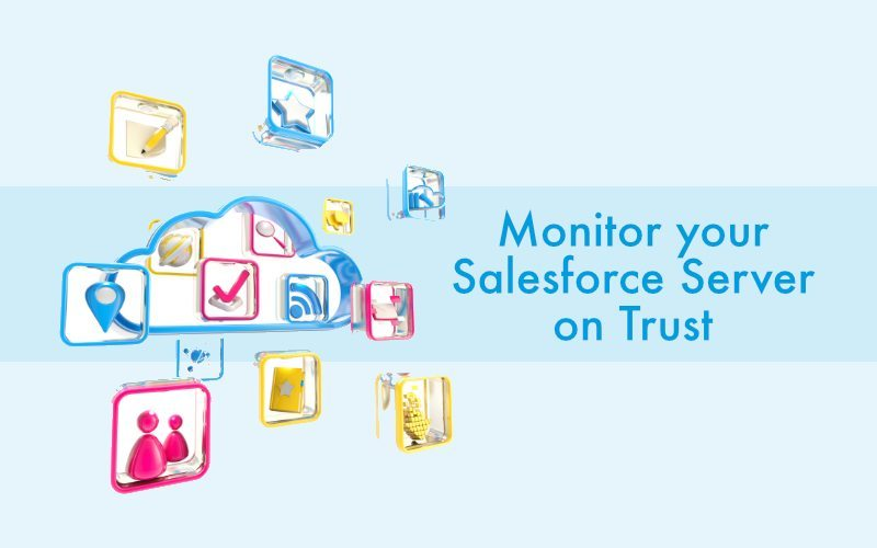 Salesforce Trust
