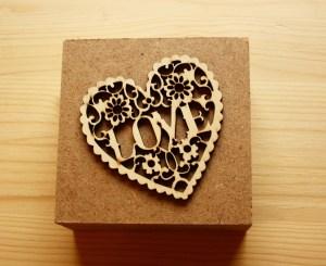 regalo san valentín handmade