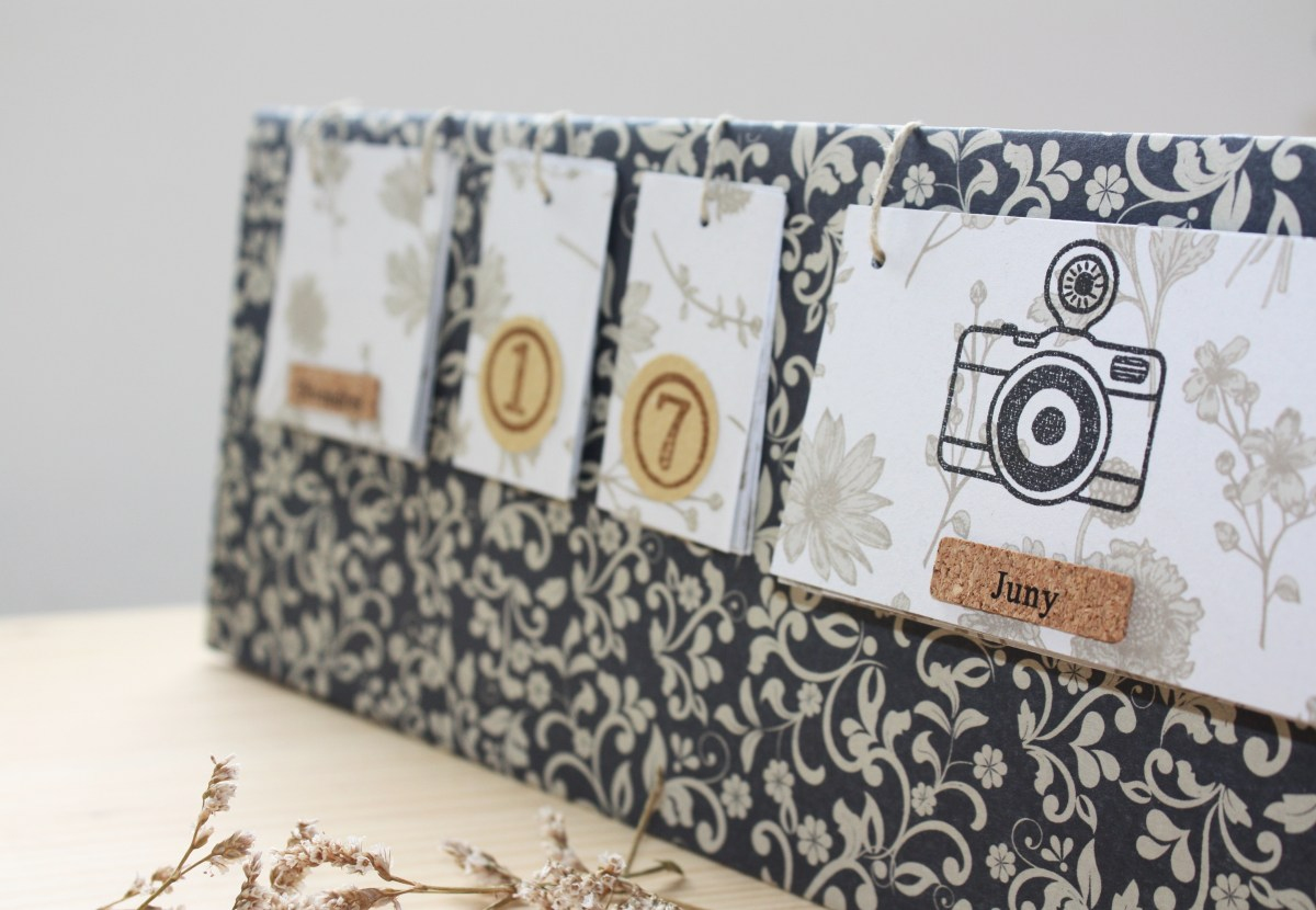 5 proyectos de scrapbooking de Scraplovers by Handbox