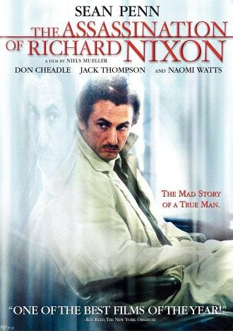 The Assassination of Richard Nixon film izle
