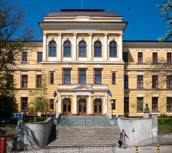 Romania - Iasi - High School