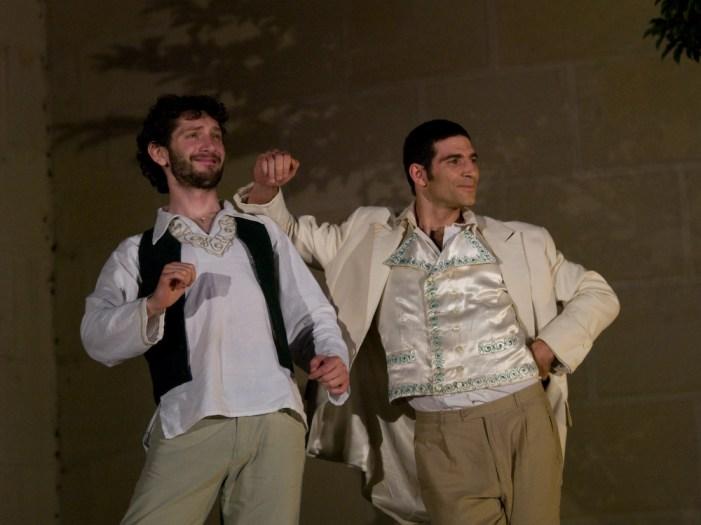 Pantomime: The Band