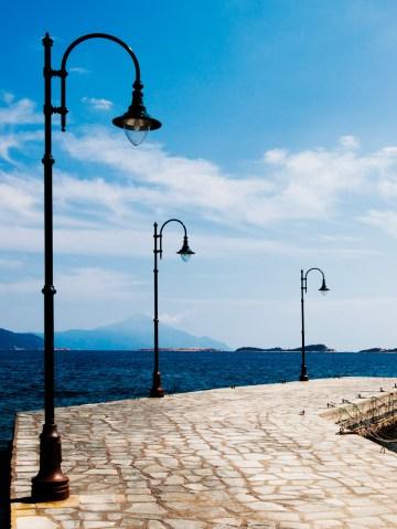 Greece - Macedonia & Thrace