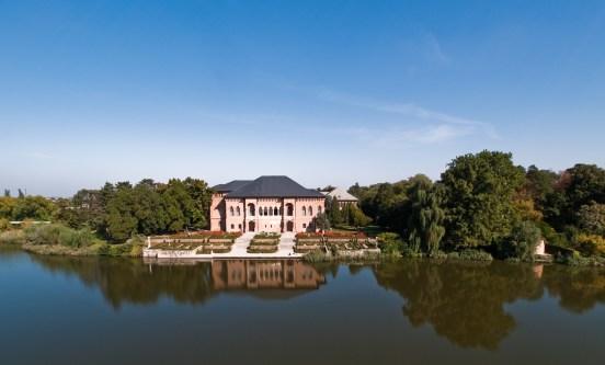 Romania - Mogosoaia Palace